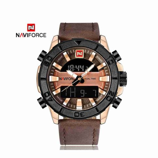 NF-9114-brown-leather-dualtime-series