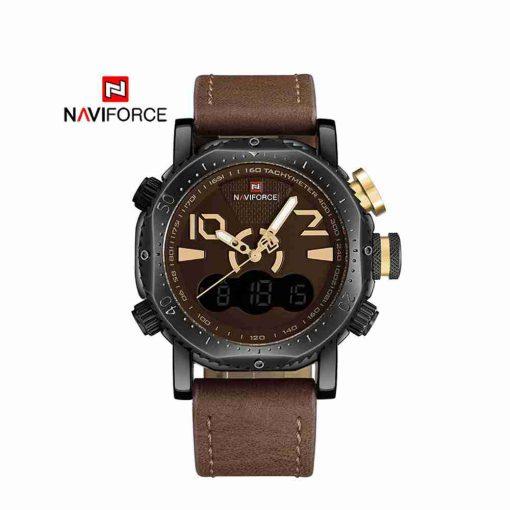 NF9094-chocolate-brown-dual-time