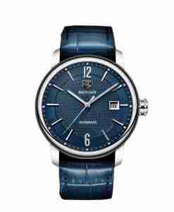 benyar-bf-5144-automatic-leather-blue-wc