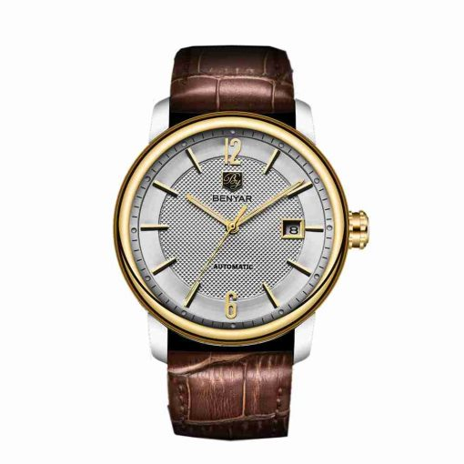 benyar-bf-5144-automatic-leather-brown-wc