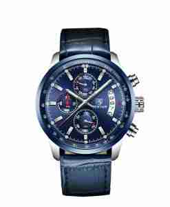 benyar-by-5102-blue-leather-chrono-wc