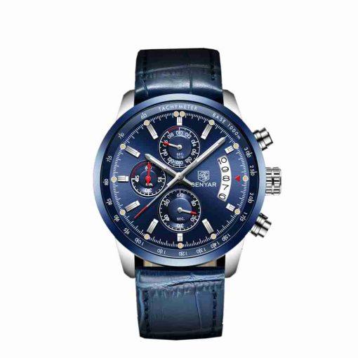 benyar-by-5102-blue-leather-chrono-wc