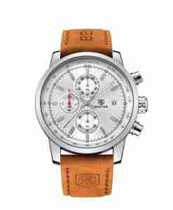 benyar-by-5102-camel-leather-silver-chrono-wc