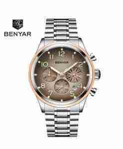 benyar-by-5138-brown-chrono-chain-wc