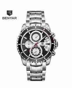benyar-by5127-chrono-chain-black-wc