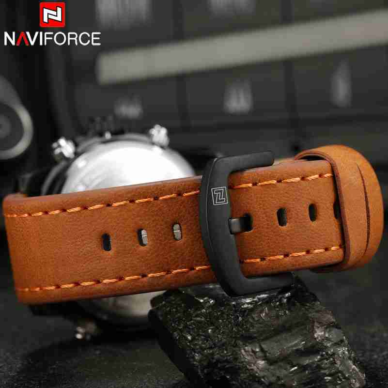 naviforce-nf-9095-camel-leather-dual-time