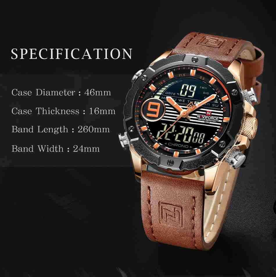nf-9146-orange-leather-dualtime3