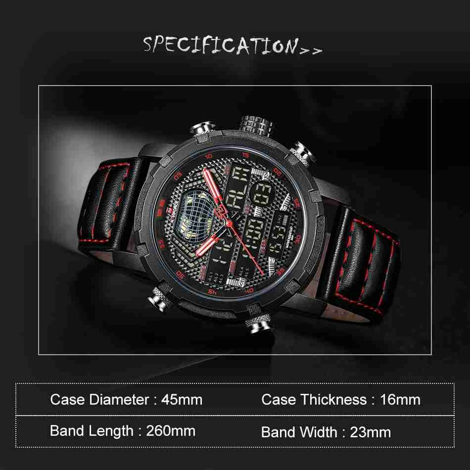nf-9160-black-leather-red