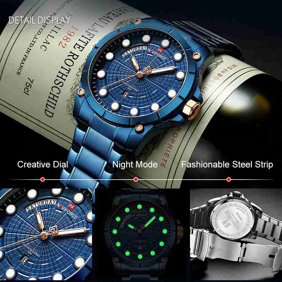 nf-9152-analog-blue-stainless-steel