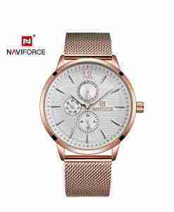 nf-3003-rosegold-mesh-strap-chronograph-wc
