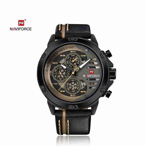 nf-9110-black-chrono-leather-wc