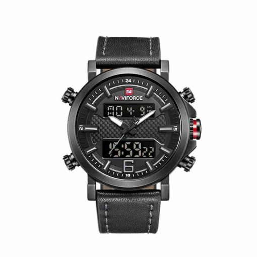 nf-9135-black-leather-dualtime