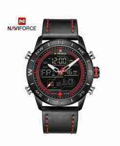 nf-9144-leather-black-dualtime-wc