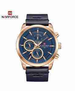 nf-9148-blue-rosegold-leather-chrono-wc