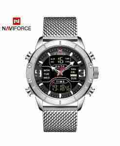 nf-9153-silver-chain-dualtime-wc