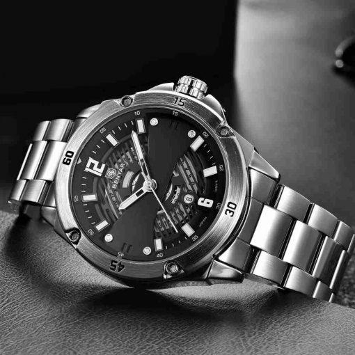 benyar-by-5149m-silver-black