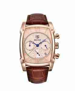benyar-by-5113-Rosegold-square-chronograph