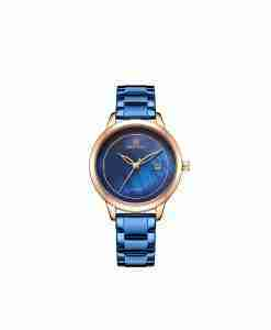 Naviforce-nf-5008-female-blue-watch