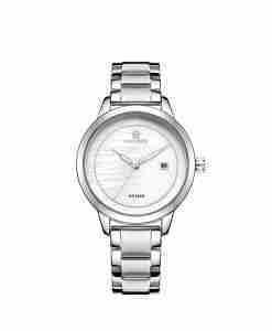 Naviforce-nf-5008-female-silver-watch