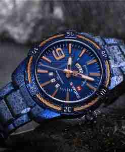 Naviforce-nf-9117-blue
