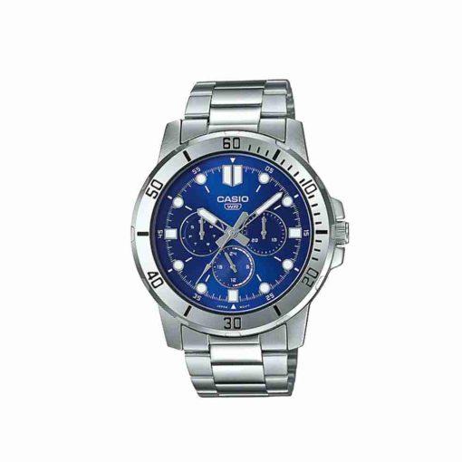 casio-vd-300d-2ev-blue dial