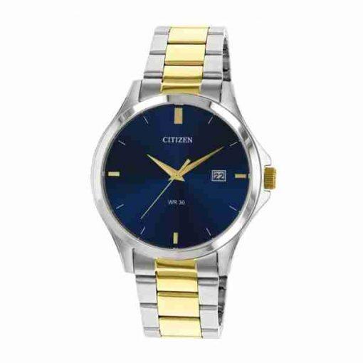 Citizen-DZ0024-57L-Men-Chain-Strap-Watch