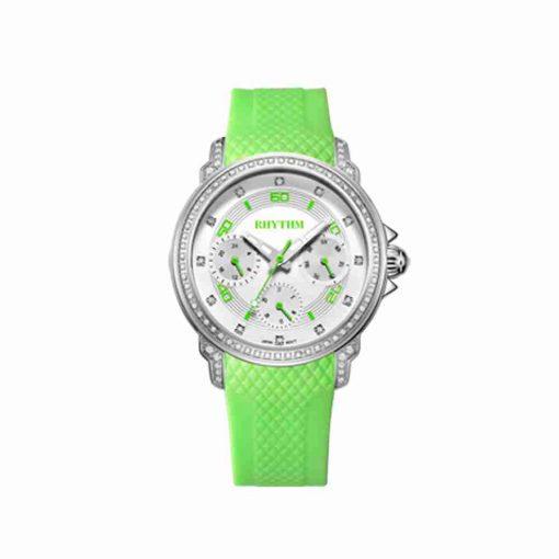 Rhythm-F-1503R01-green
