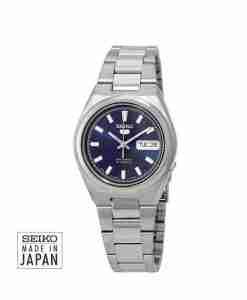 Seiko-snkc51j1-blue-dial