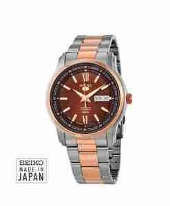 Seiko5-snkp18j1-automatic