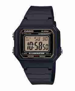 W-217H-9AV Casio Digital