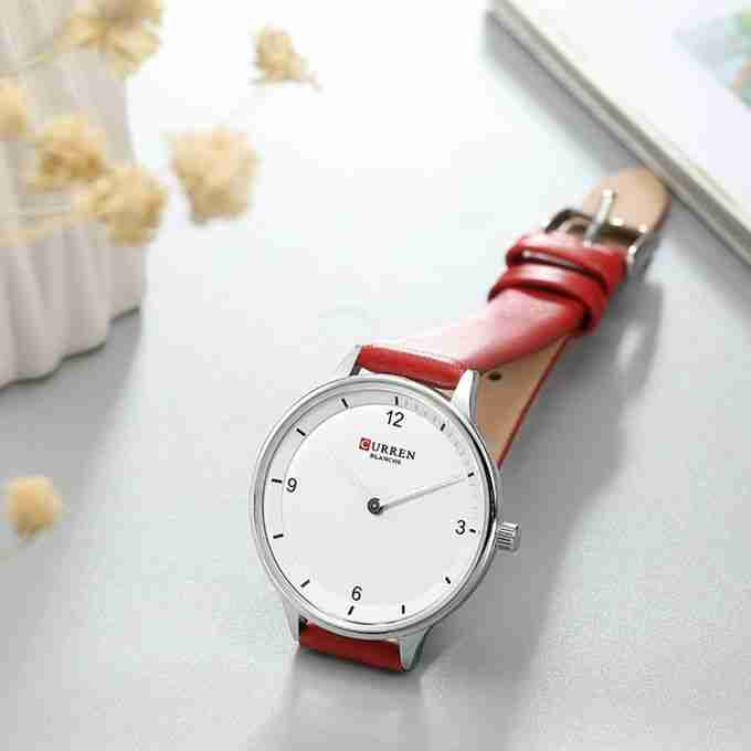 curren-9038-red-leather