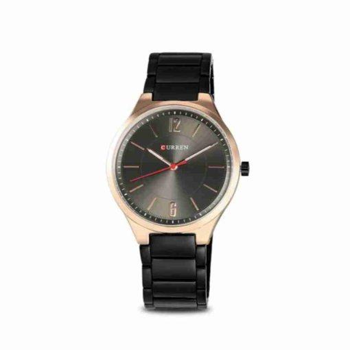 curren-8280-black-rosegold-