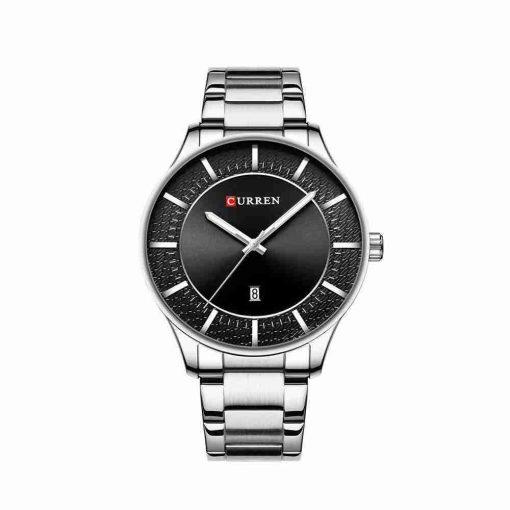 curren-8347-silver-black