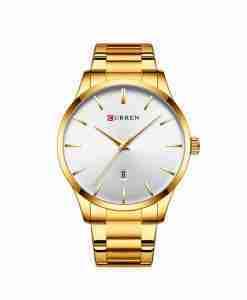curren-8357-golden-white