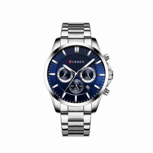 curren-8358-silver-blue