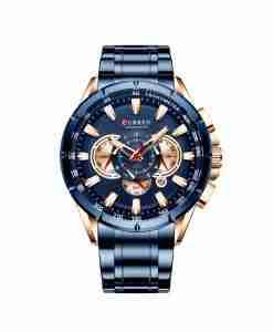 curren-8363-blue-chrono