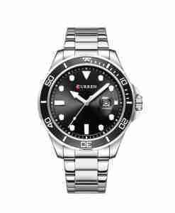 curren-8388-silver-black