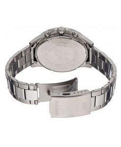 EFV-100D-1AVUDF watch case back side area picture