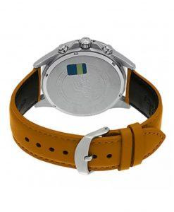 Casio Edifice EFV-100L-7AVUDF watch case back side photo