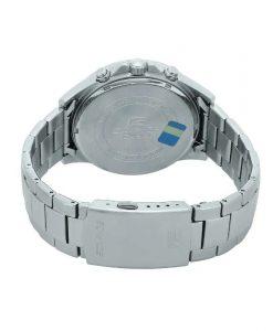 EFV-550D-2AVUDF watch case back side area casio edifice